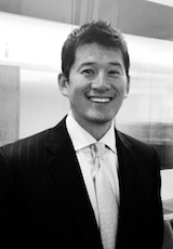 Picture of Victor J. Yoo